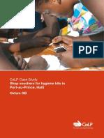 CaLP Case Study