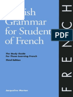 English Grammar for Students of French.pdf