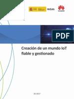 Libro Blanco Ciberseguridad IoT