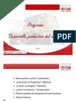 Proyecto Desarrollo Productivo Del Artista_04 Para WEB [Modo de ad