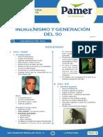 Lite_Sem_15_Indigenismo y Generacion Del 50