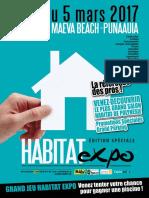 Supplément Habitat Expo mars 2017