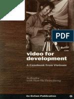 Video for Development