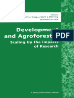 Development and Agroforestry