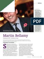 Martin Bellamy