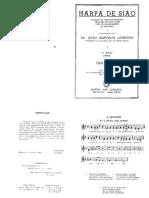 Harpa de Sião - Pe João Batista Lehmann.pdf
