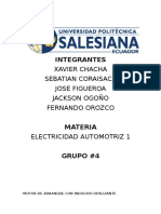 Motor de Arranque Con Inducido Deslizante.,..,