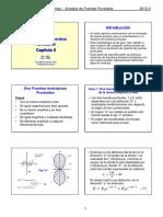CH 05 Arreglos de Fuentes Puntuales 2010-2