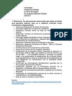 Actividad 3-Diplomado Contratacion Estatal-Politécnico de Colombia