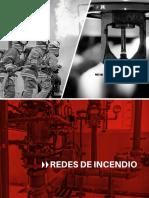Catalogo Precios Cosmoplas redes de Incendio (Chile)