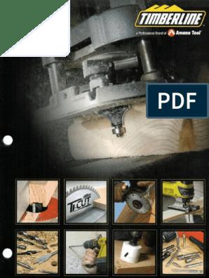 5//8 Diameter 18 L Auger 605-530 Timberline
