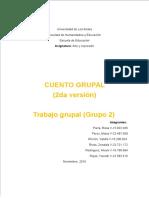 Cuento Version 2