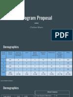 programproposal