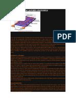 Nanofibres Power Portable Electronics