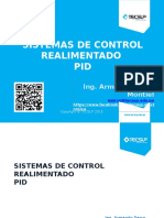 Control Regulatorio PID