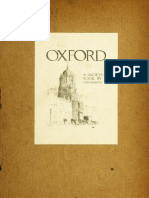 Oxford; A Sketch-Book by Fred Richards.epub