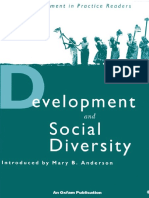 Development and Social Diversity
