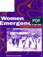 Women and Emergencies