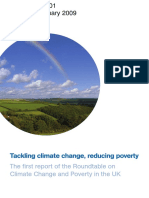 Tackling Climate Change, Reducing Poverty