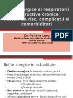 Bolile alergice si respiratorii cronice obstructive.ppsx