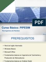 Pipesim - Curso