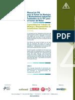 Manual electricidad montaje y mantenimiento de instalaciones de AT y BT  TPC sector metal parte especifica.pdf