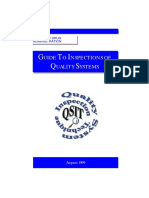 GUIDE TO INSPECTIONS OF quality systems.pdf