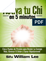 Activa Tu Chi en 5 Minutos-Cin Lee William