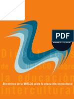 Unesco sobre educación intercultural.pdf