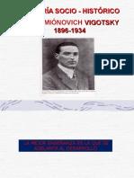 Lev Vigotsky Ucv