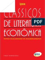 01Classicos de Literatura Economica