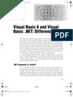 Visual Basic 6 and Visual Basic .NET