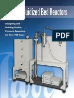 CS10MB Parr Fluidized-Bed-Reactors Literature