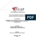 Tesis Aditivos Cajamarca
