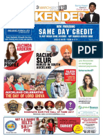 Indian Weekender 3 March 2017