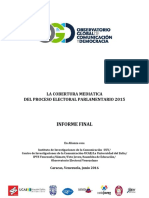 MonitoreoMediosParlamentarias2015 Final OGCD (Version completa)