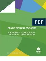 Peace Beyond Borders