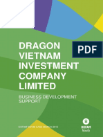Dragon Vietnam Investment Company Limited