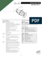 ETC Source 4 90 Degree Datasheet
