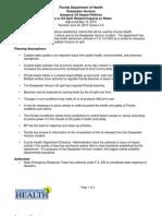 Deepwater Horizon Health Oil Impact Notice 063010
