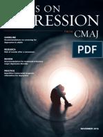 Focus on Depression CMAJ