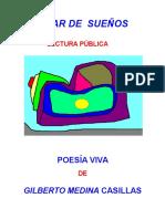 Gilberto Medina Casillas - Hablar de Sueños Libreto_2015