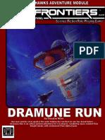 Module - Dramune Run