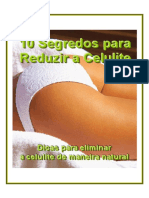 Adeus Celulite Metodo Symulast PDF