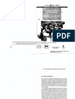 Atención Educativa de Alumnos Con Problemas de Lenguaje I (Antologia)