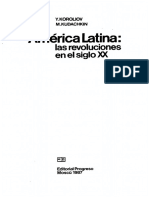 America-Latina-Las-Revoluciones-en-el-Siglo-XX-Koroliov -Kudachkin.pdf