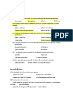 CELULA - SIMULADO - PROVÃO