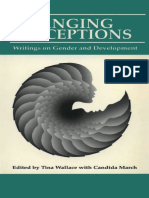 Changing Perceptions
