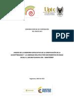 anexo geomorfologia PLANCHA 230 – MONTERREY