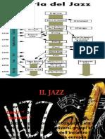 Storia Jazz Mini Riassunto